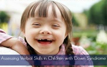Speech Pathology Brisbane: The Importance of Child Speech Pathology for Children with Down Syndrome   speech pathology brisbane   Scoop.it