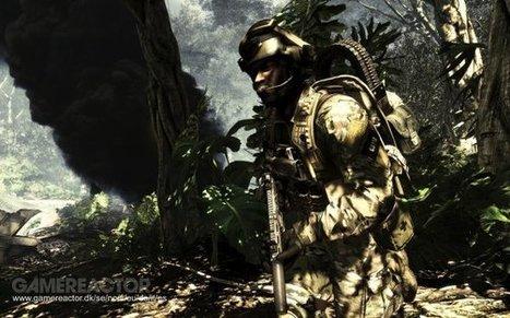 Call of Duty: Ghosts - primeras impresiones | medicina | Scoop.it