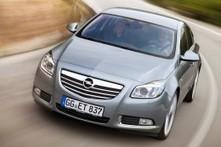 Opel Insignia | Opel Insignia | Scoop.it