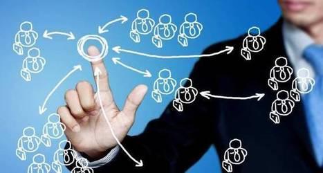 Social selling : les commerciaux réinventent leur métier | Veille commerciale et collaborative | Scoop.it