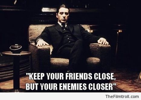 Quote from The Godfather Part II | Best Quotes of All Time with Pictures | Scoop.it