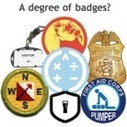 No Joy in Badgeville - 4 reasons why | Badges for Lifelong Learning | Scoop.it