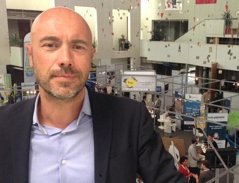 Numérique : le patron de Twitter France séduit par le dynamisme de Toulouse   Info diverses @ Etudiants   Scoop.it