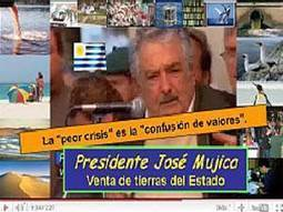 """""""Dunas Costeras en Venta"""". Cabo Polonio - Uruguay   Manejo Integrado de la Zona Costera   Scoop.it"""