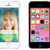 iPhone 5C and iPhone 5S price and availability   Digital Trends   Fashion Decor design   Scoop.it