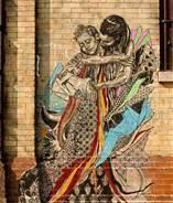 PBS Arts : Off Book: Street Art | One Man's Personal Interest: An Exploration of Street Art and Propaganda | Scoop.it