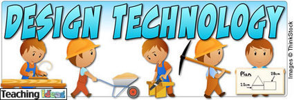 Design Technology Teaching Ideas | Technology in the Middle Years of Schooling | Scoop.it