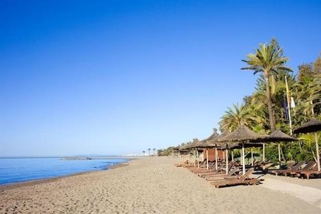 Marbella's beaches | Luxury Properties in Marbella | Scoop.it