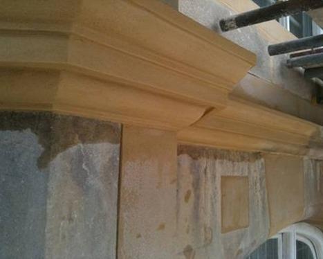 Stone Restoration London | news | Scoop.it