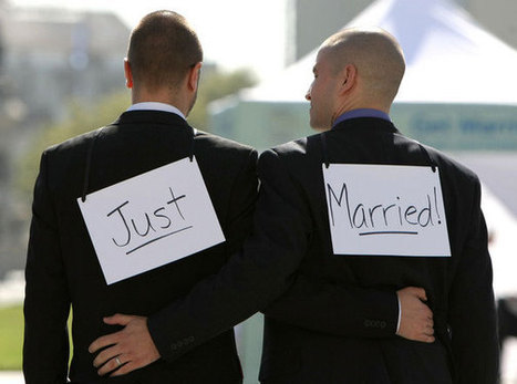 Gay Marriage Facts - Do you Know?   EFACT   Scoop.it