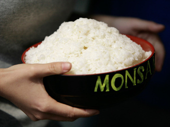 Monsanto threatens to sue the entire state of Vermont | Geography Education | Scoop.it