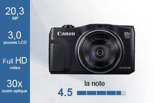 Canon PowerShot SX710 HS - Test Complet   ditesouistiti.com   Photographie   Scoop.it