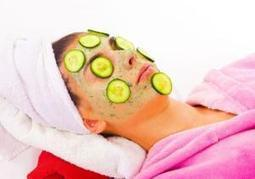 Placenta face mask tops list of anti-aging treatments for women - New York Daily News | Massages In Chicago | Scoop.it