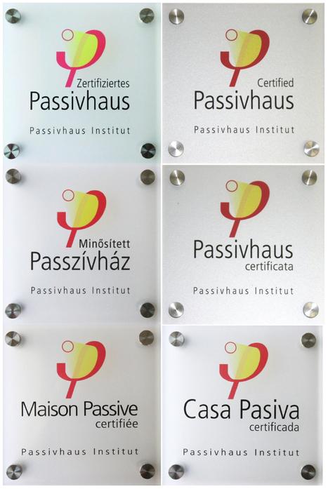 Passiv'Haus ou le génie allemand de la normalisation -http://bati2030.blogspot.fr | architecture..., Maisons bois & bioclimatiques | Scoop.it