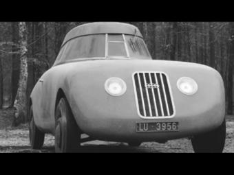 Audi A5 : publicite The Swan | Actualité Audi | Scoop.it