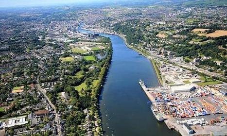 Dredging Today – Port of Cork Outlines Development Plans (Ireland) | APHG Unit VI Industrialization & Development | Scoop.it