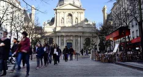Un guichet social unique pour les étudiants à la rentrée - Politique & Société - Les Echos.fr | La Boîte à Y d'A3CV-A3ConseilRh | Scoop.it