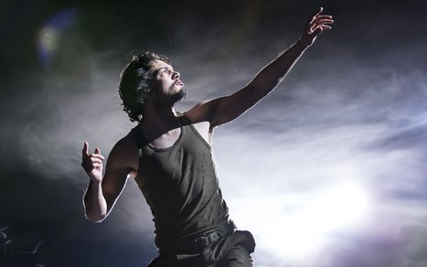 Damned by Despair, National Theatre, review - Telegraph | The Irish Literary Times | Scoop.it