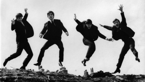 The Beatles may finally be coming to music streaming services | Cultura de massa no Século XXI (Mass Culture in the XXI Century) | Scoop.it