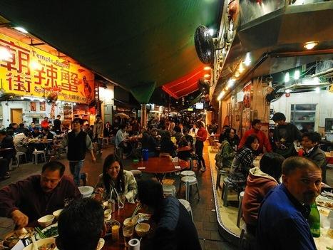 Chine : l'effervescence de Hong Kong et Macao | Envie d'évasion et de voyage? | Scoop.it