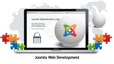 Joomla 30 как создать сайт