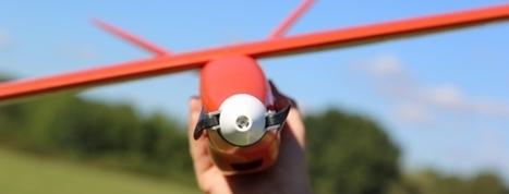 Des drones pour l'agriculture - France Inter | Smart agriculture & ruralité : | Scoop.it