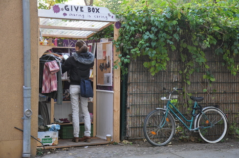 "Mais qu'est-ce qu'une ""Givebox"" ? 