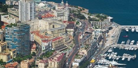 La famille Pastor, des bâtisseurs propriétaires qui ont façonné Monaco | J'écris mon premier roman | Scoop.it