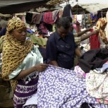 Your Donated Clothes May Be Killing Africa's Fashion Industry   Fashion and Faith   Scoop.it