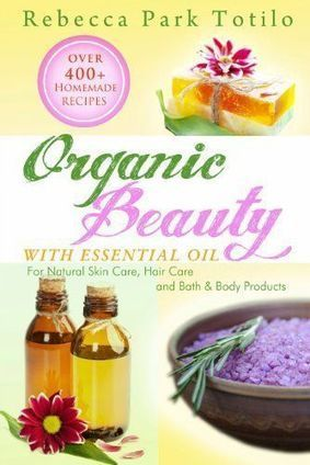 Aromatherapy & Essential Oils | organic and Natural Beauty | Scoop.it