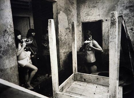 Cámara ardiente: prostitutas de Fernell Franco. Fotografías y una denuncia socio-estético-reflexiva   Draft   Scoop.it
