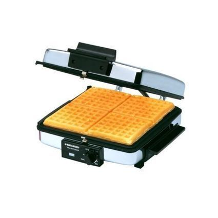 3-in-1 Waffle Maker Indoor Grill Griddle Sandwich Panini Cooker Removable Plates | Home and Business | Scoop.it