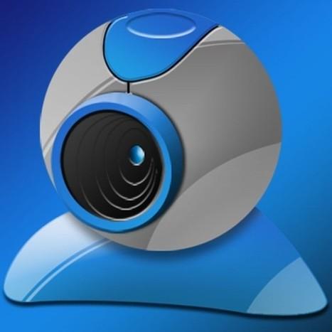 Los mejores programas para grabar vídeo con tu webcam en Windows | Utilidades TIC para el aula | Scoop.it