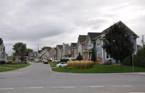 Réinventer le transport en banlieue   urbanisme et développement rural   Scoop.it