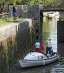 Le slow tourisme emballe les parcs - Localtis.info | Connected places | Scoop.it