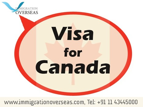 Visa for Immigration quoting best immigration services | Benefits of Immigration Overseas in Visa Assistance | Scoop.it