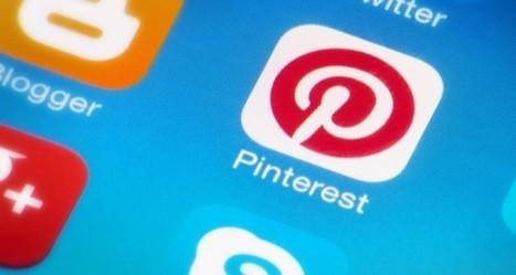 Utiliser Pinterest pour sensibiliser et informer le public sur la santé | Social Media | Scoop.it