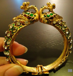 Keeping your gold jewellery shining forever | Precious Metals | Scoop.it