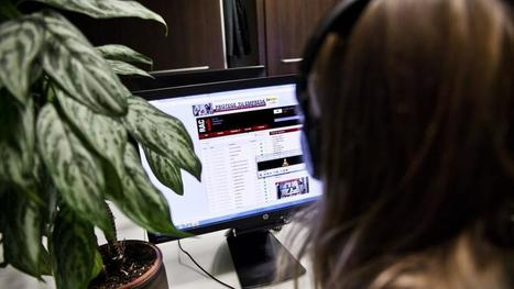 Internet revoluciona la radio | Audioemotion Online Radio | Scoop.it