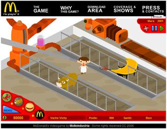Jeux sérieux : présentation   Jeux sérieux   Scoop.it