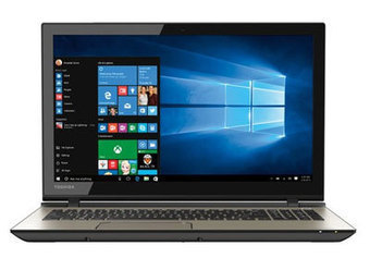 Toshiba Satellite S55TC52504K Review - All Electric Review | Laptop Reviews | Scoop.it