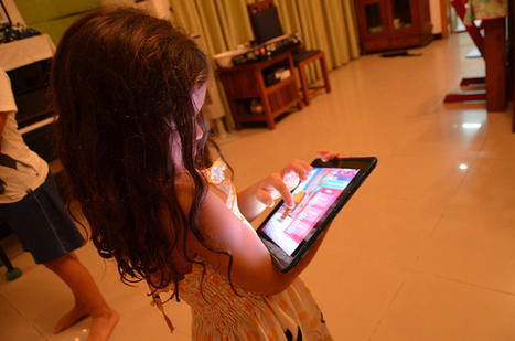 21st Century… more than just technology | Time Space Education | Learning and teaching | Scoop.it