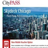 CityPass takes next step toward mobile ticketing to top attractions   E-Labs   Scoop.it