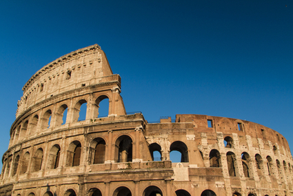 8 striking parallels between the U.S. and the Roman Empire | Osborne IB History | Scoop.it