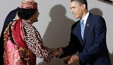 Obama's Libyan legacy | Saif al Islam | Scoop.it