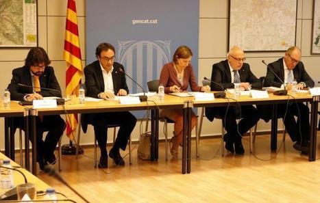 El Govern presentarà una proposta de prioritats ferroviàries pel corredor del mediterrani | #territori | Scoop.it