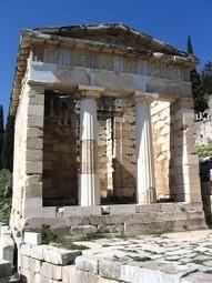 DEMOCRATISATION OF GREEK SOCIETY DURING THE ARCHAIC ERA? | Greek & Roman History | Scoop.it