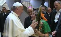 Le Pape aux catéchistes : les chrétiens ne doivent pas avoir peur de changer | Coups de coeur | Scoop.it