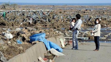 VIDEO. Fukushima : vers une contamination planétaire ?   The Globserver - Sciences et actus   Scoop.it