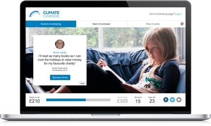 Social fundraising platform Believe.in goes global with a new white-label product for charities | MarketingHits | Scoop.it